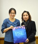 PSU Educational Services Division's Study Visit