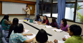 New English Courses by PSU IAO