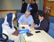 Academic Collaboration with UniMAP