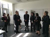 Reaffirming the Friendship with Novi Sad University