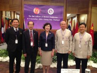 2nd ASEAN+3 Rectors' Conference