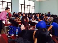 ASEAN Economic Community Camp 2014