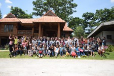 Joyful English Camp 2015