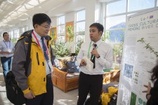 Indonesian Consul in Songkhla makes Courtesy Call on PSU President