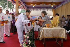 HRH Princess Maha Chakri Sirindhorn's Gracious Visit to PSU