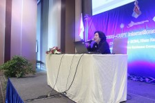 9th CRISU-CUPT International Conference 2014