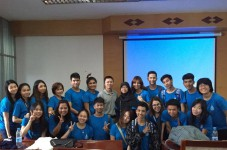 Exchange Program at Jiangxi University of Science and Technology