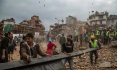 International Alumni of PSU Graduate Program in Epidemiology to Join the Rescue Mission in Nepal