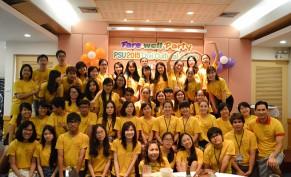 PSU Thai Cultural Program 2015