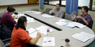Second Thai Language Course for PSU Foreign Staff