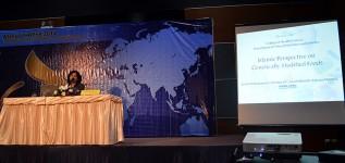 World HAPEX 2014 at PSU