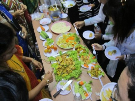 6 Food Show