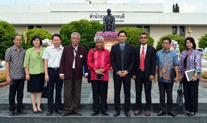 Distinguished Indonesian Guests